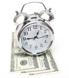 Longer Payment Terms