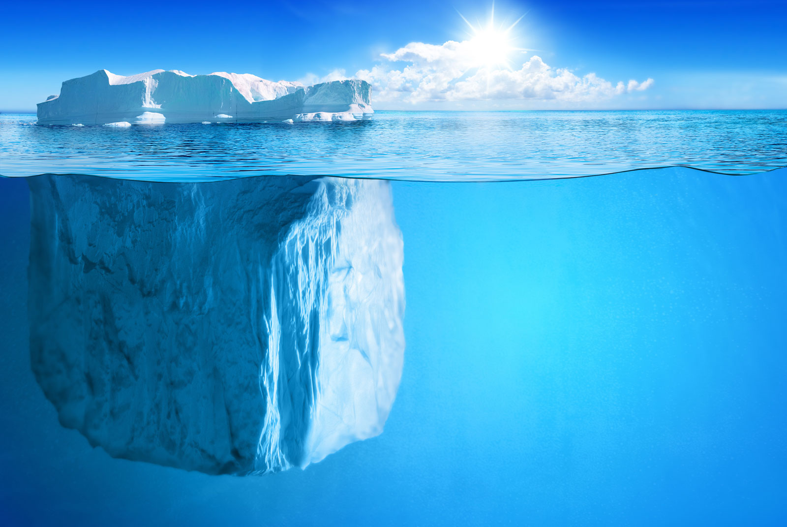 having scf in place is only the tip of the iceberg supplier having supply chain finance scf in place is only the tip of the iceberg